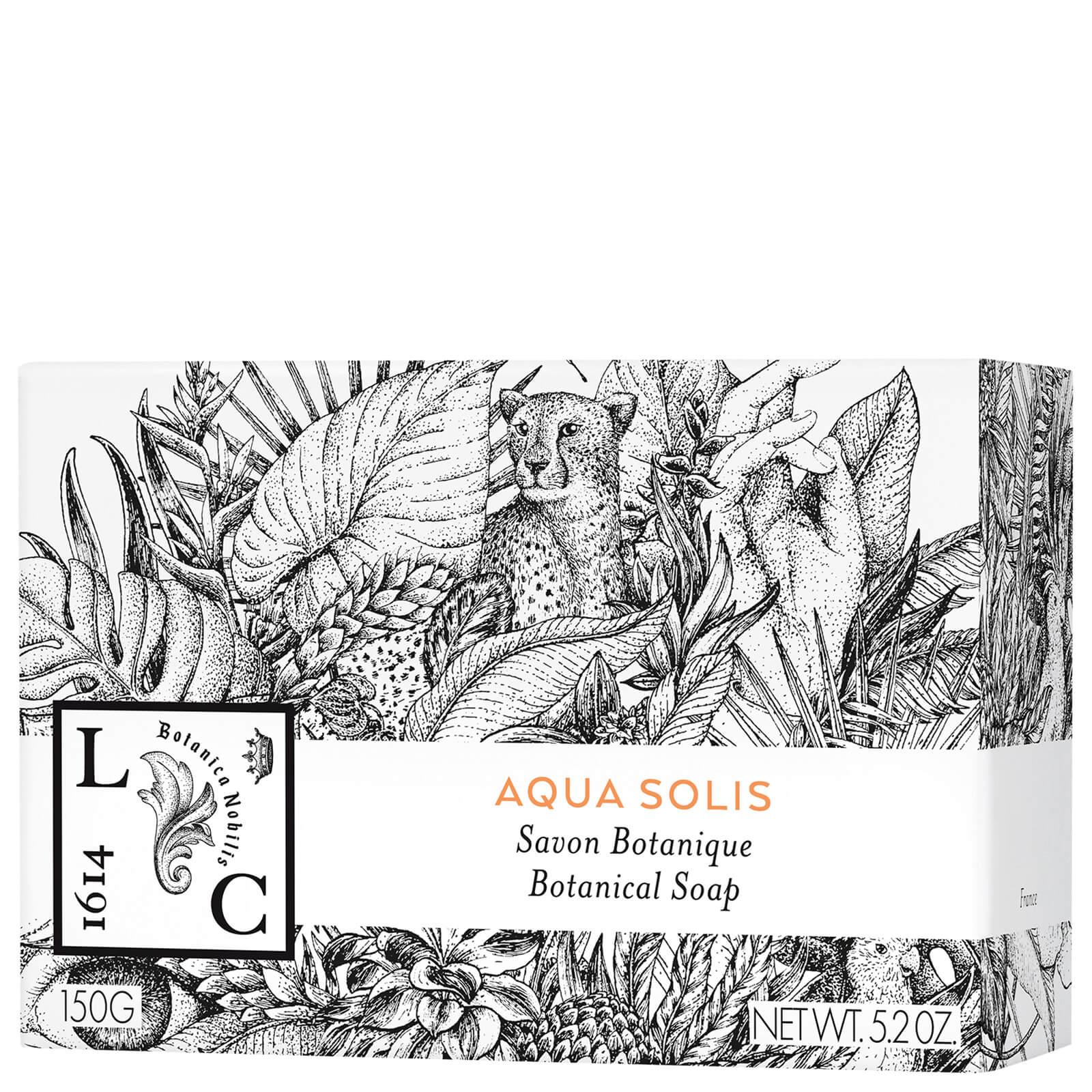 Le Couvent des Minimes Aqua Solis Botanische Seife