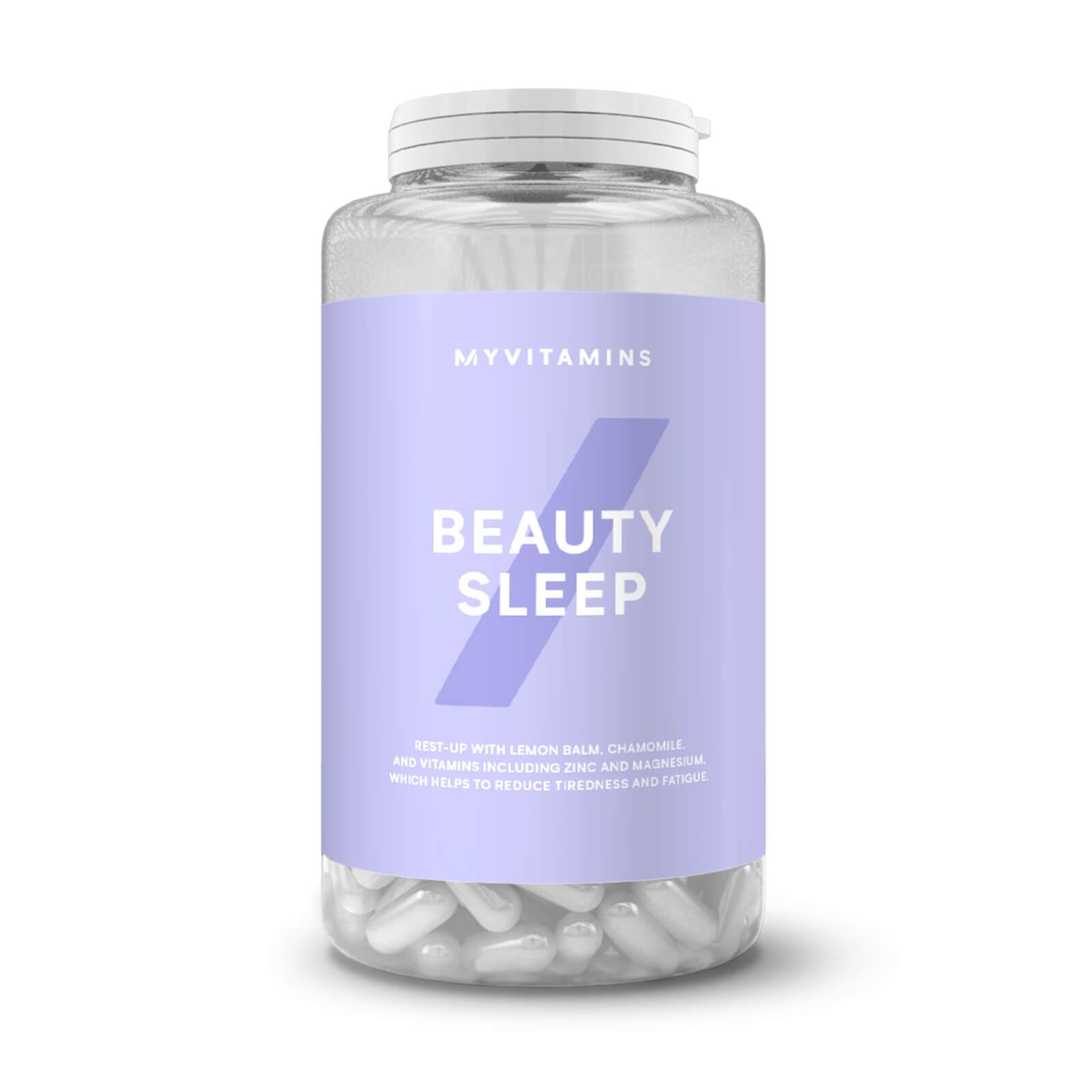 Myvitamins Beauty Sleep